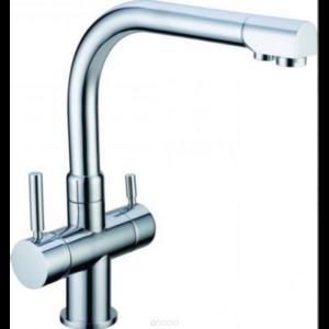 3-Wege-Wasserhahn Aquanada