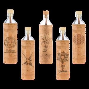 Flaska Kork