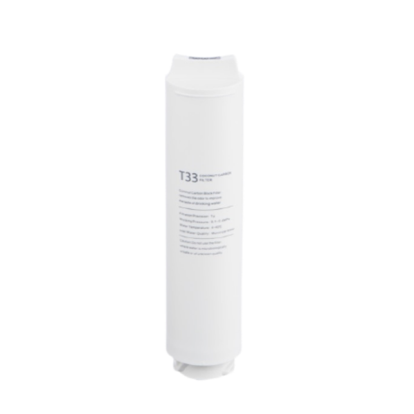 T33 / Kokosnuss-Carbon Nachfilter