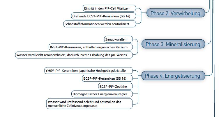 Pi Cell Vitalizer