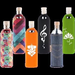 Flaska Neo Design Familie