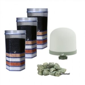 Jahrespaket Premium AcalaQuell® Smart/Grande/Luna
