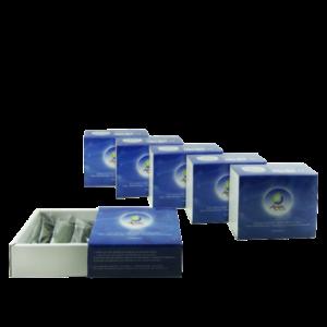 5+1 Kalk Nachfüll-Einsatz 3er Set für AcalaQuell®Stand Wasserfilter