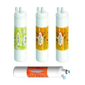 Premium Umkehrosmose Trinkwasseranlage OSMOLUX Ersatzfilter